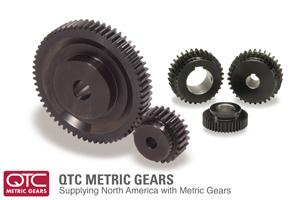 J-Series Gears